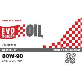 Ulei cutie de viteze EP 80W-90
