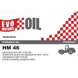 Ulei hidraulic HM 46